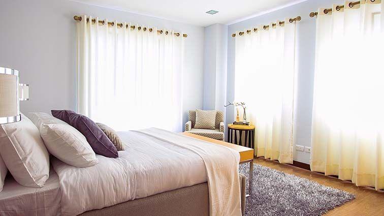 Bagaimana Cara Mencegah Alergi Tungau di Kamar Tidur?