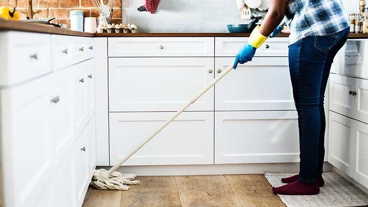 12 Kesalahan Membersihkan Rumah yang Sering Diabaikan, Hayo Pernah Ngga Ya?