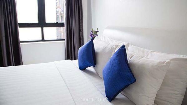 Cara Memilih Seprai dan Bed Cover Supaya Tidur Nyenyak.