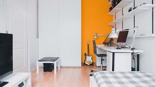 5 Tips Membuat Apartemen Kecil Menjadi Nyaman dan Efektif