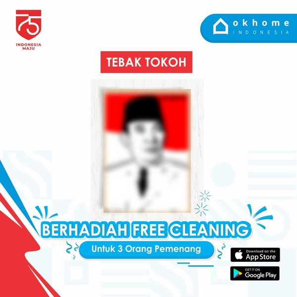 FREE CLEANING OKHOME